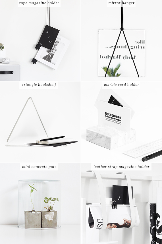 Scandinavian inspired diy tutorials by MyDubio