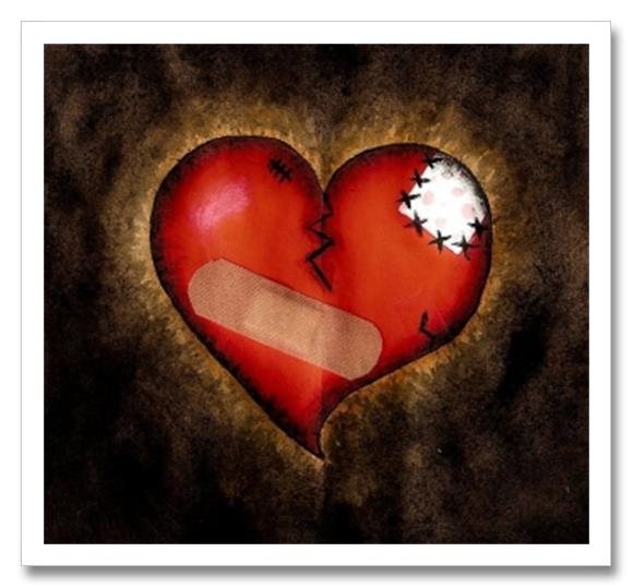 cute quotes about broken hearts. quotes about roken hearts.