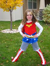 Emily Halloween