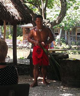 Samoan Bob