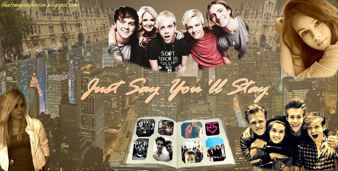 Blog o R5 (Ross, Rocky, Rydel, Riker Lynch + Ellington Ratliff