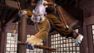 ShaolinMonkey - USA Shaolin Temple - Sports and Fitness