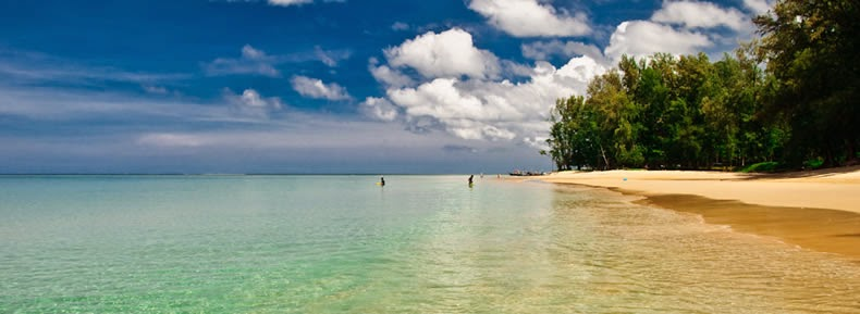 Senarai Pantai Peranginan Di Phuket