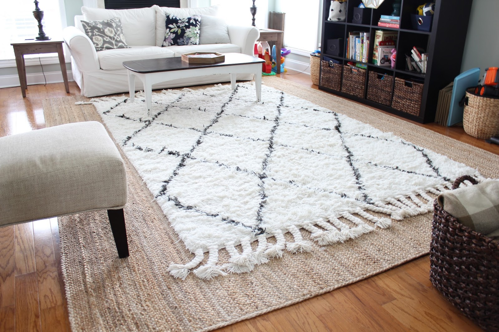 rug for rugs living modern ideas house room whole