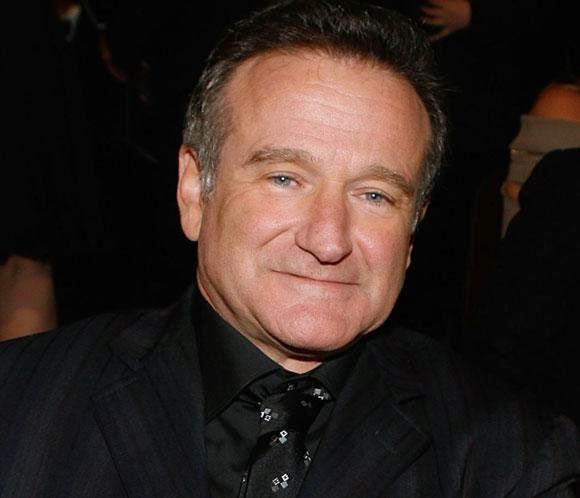 Robin Williams Found Dead from Suspected Suicide