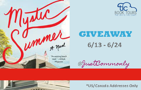 Mystic Summer Giveaway thru 6/24