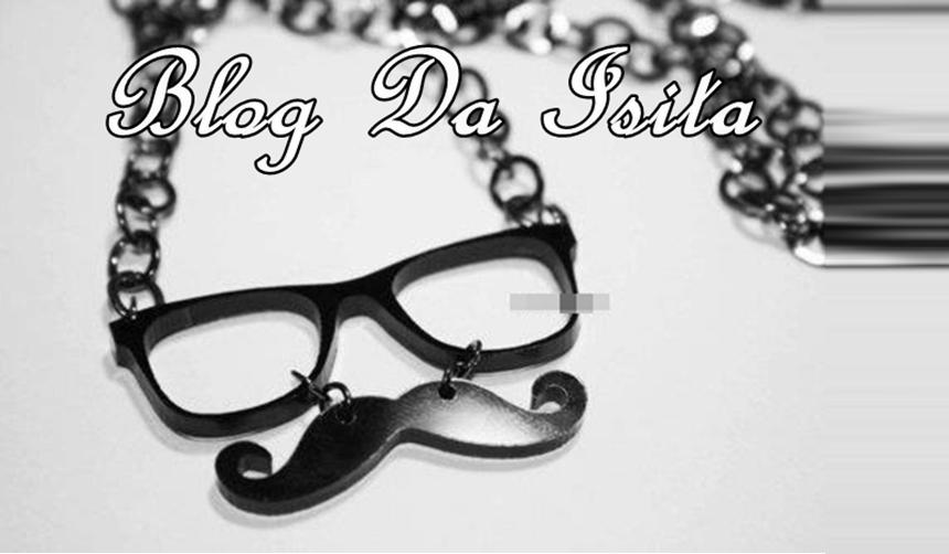 Blog Da Isita