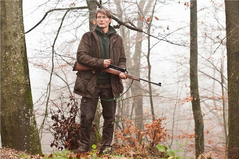 the hunt jagten mads mikkelsen