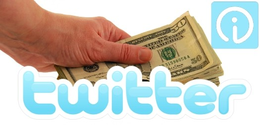Twitter sponsored ads