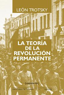 TEORÍA DE LA REVOLUCIÓN PERMANENTE