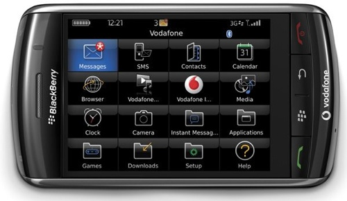 Harga Blackberry Juli 2012