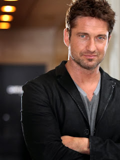 Gerard Butler almost drowned