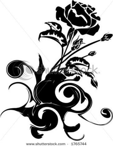 Label: Bunga Mawar , foto bunga