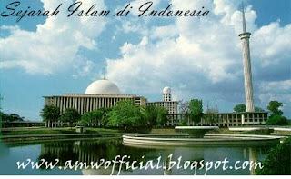 Permalink to SEJARAH ISLAM DI INDONESIA