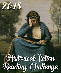 Historical Fiction Challenge 2018