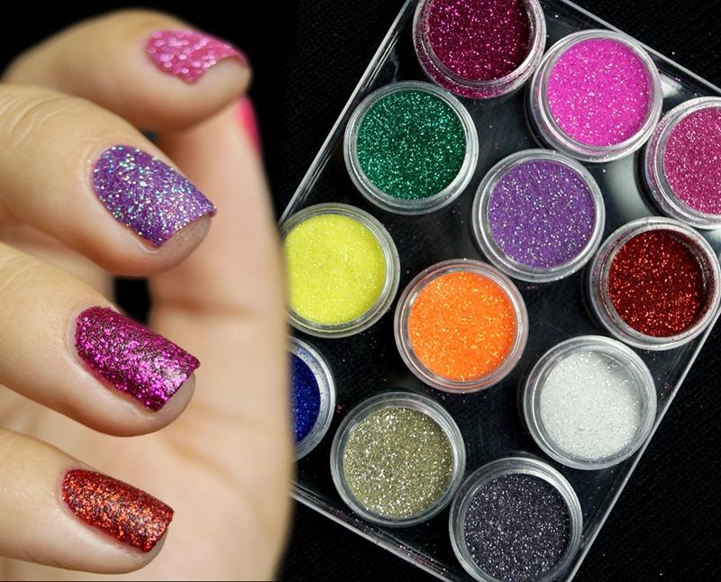 http://natalia-lily.blogspot.com/2014/08/glitter-sand-nail-art-with-born-pretty.html
