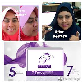 7 hari cantik