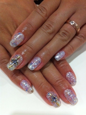 Chic-and-Easy-Fall-2012-Nail-Art-Designs-5