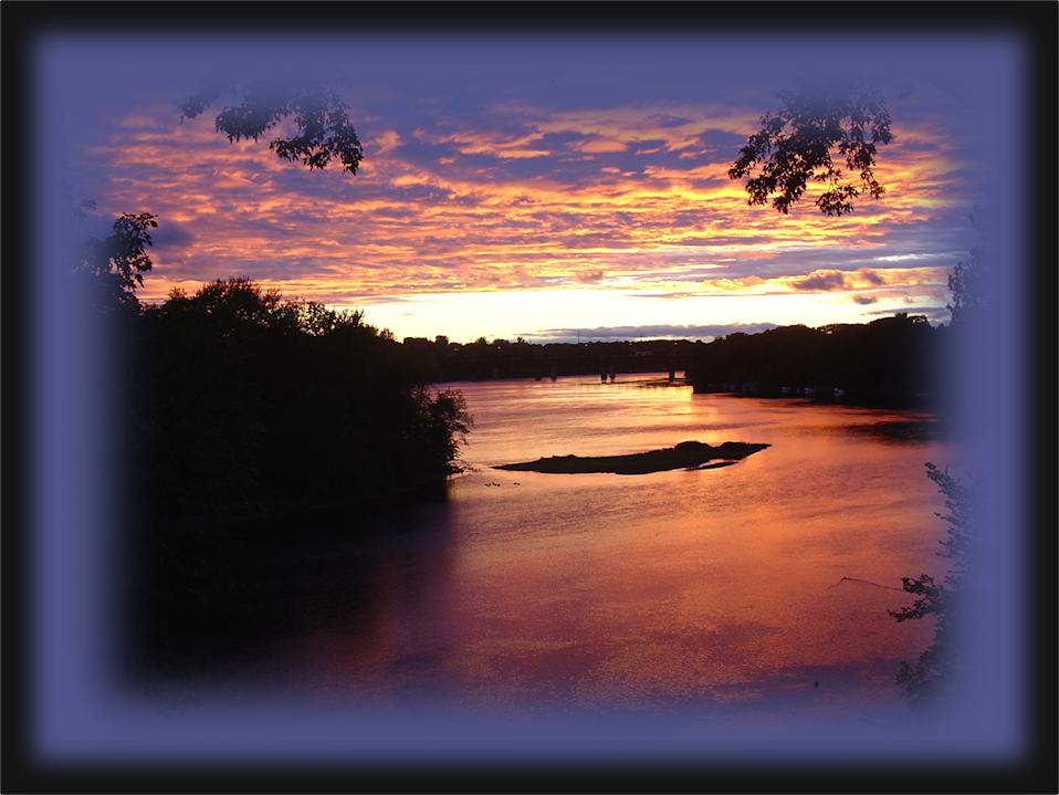 Rivière St-Maurice