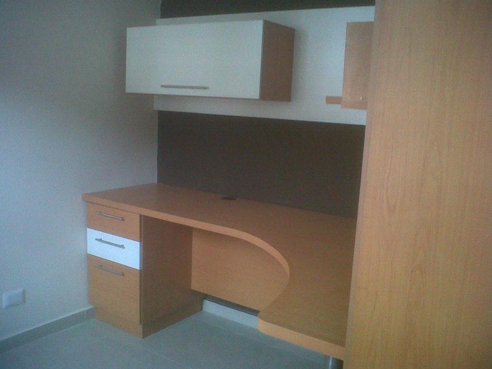 PM Steele Muebles para Oficina - imagenes muebles de oficina