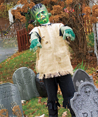 disfraces de halloween ninos originales