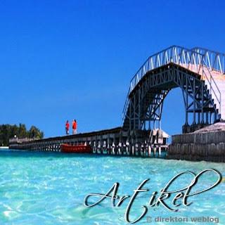 paket promo wisata pulau tidung