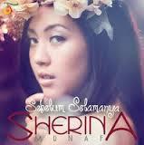 Lirik Lagu Sherina Munaf Sebelum Selamanya