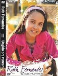 DVD DA CANTORA RUTH FERNANDES
