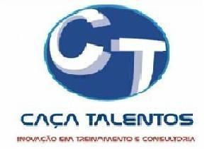 Caça- Talentos - Inovação em Treinamento e Consultoria