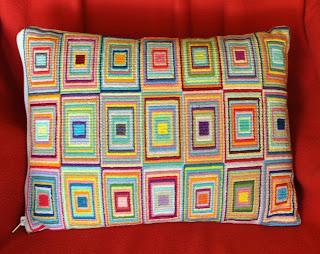 ръчно шити възглавници