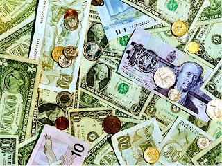 أسعار صرف العملات الأجنبية مقابل الجنيه السوداني الأحد