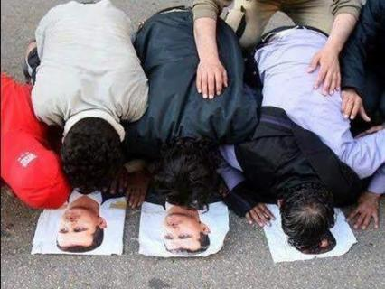 Rusia Persiapkan Suaka untuk Bashar Assad