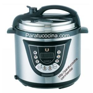 Recetas olla gm modelo d cocinar en casa es for Erika plus robot de cocina