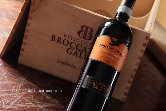 viticoltori broccatelli galli bastia umbra