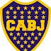Escudo do Boca Junior Vetorizado
