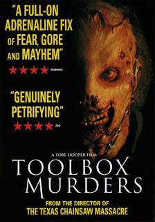THE TOOLBOX MURDERS สับอำมหิต..มันไม่ใช่คน