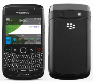Harga Blackberry Onyx 2 - BB Bold 9780
