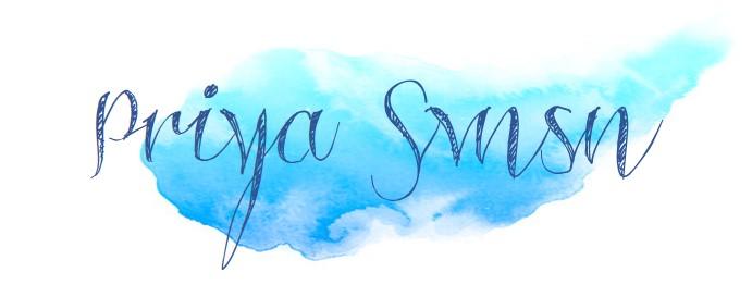 Priya Svnsn