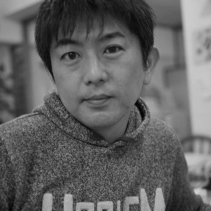 Keita Nishida