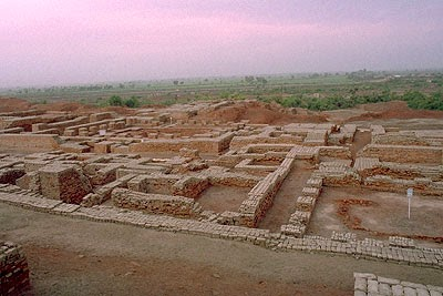 Famous Harappan Sites and their Excavators
