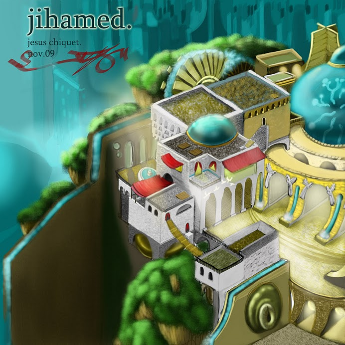 Jihamed.