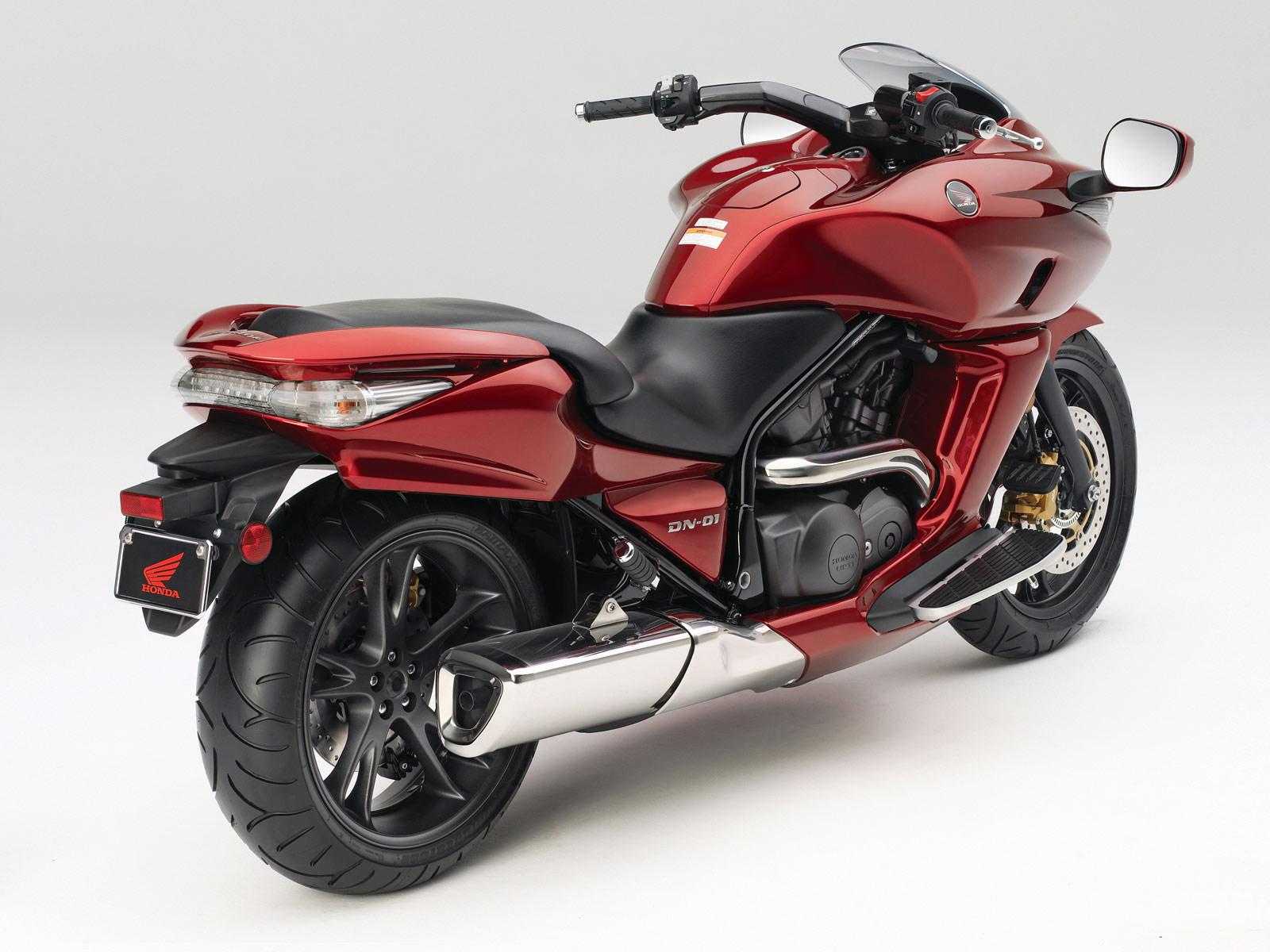 2012 honda dn 01 new release motorboxer. Black Bedroom Furniture Sets. Home Design Ideas