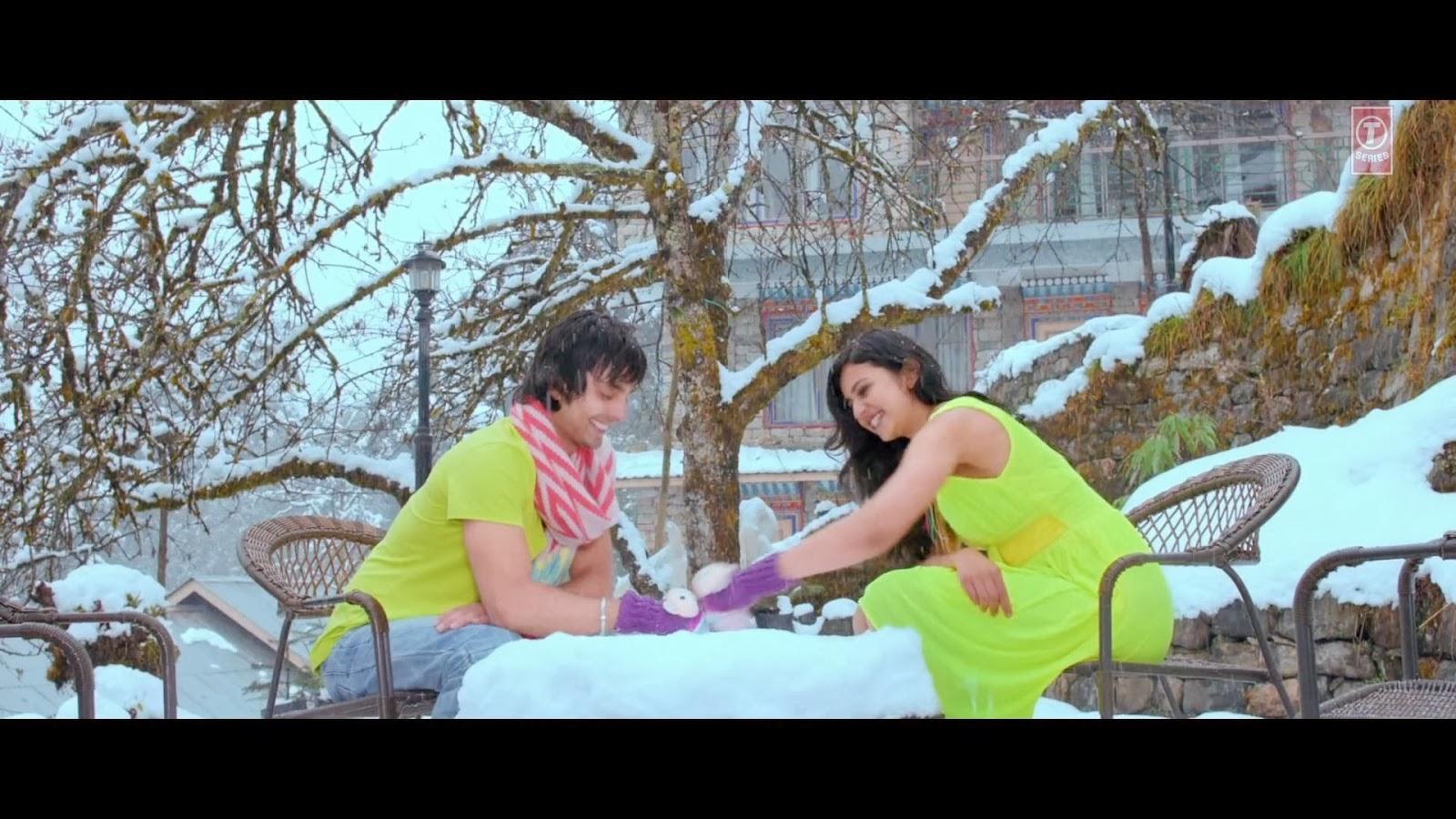 Yaariyan Movie 2013 Songs Baarish Song From Yaar...