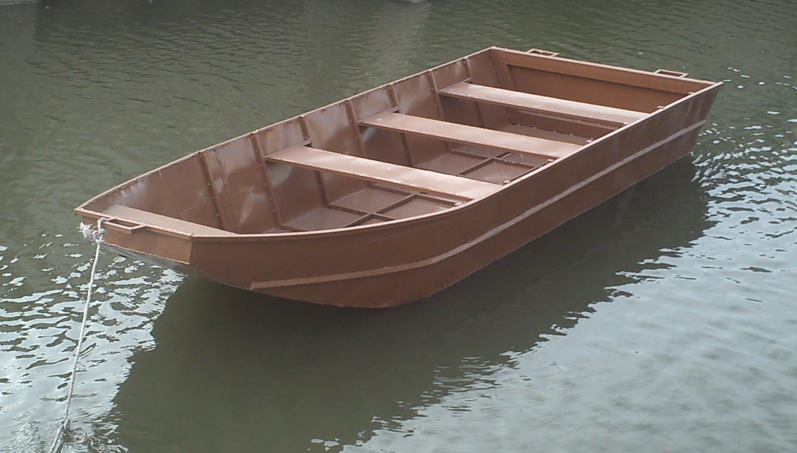 Gartenzelt 3 4 M : เรือเหล็กท้องแบน grid boat u f utility and