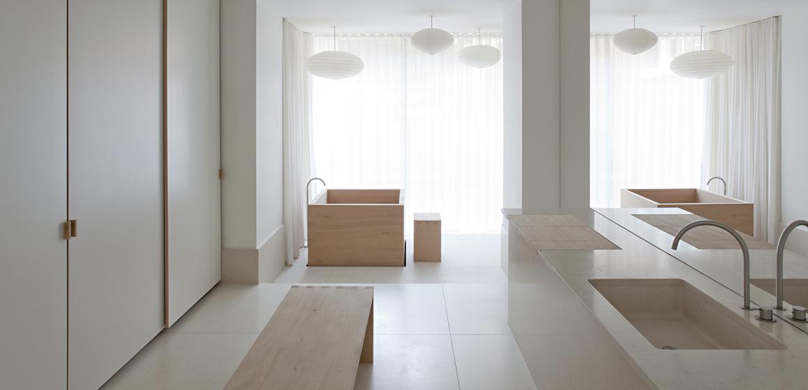 Conversione casa vittoriana a londra by sevil peach arc for Casa vittoriana in mattoni