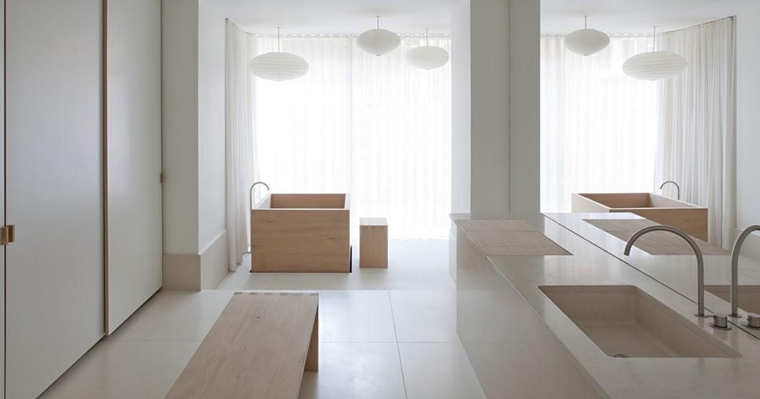 Conversione casa vittoriana a londra by sevil peach arc for Aprire i piani casa artigiano concetto