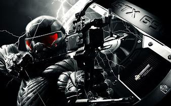 #31 Crysis Wallpaper