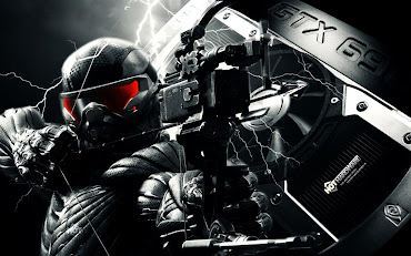 #31 Crysis Wallpaper
