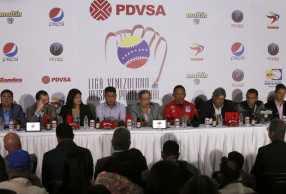 Pdvsa dará 12 millones de dólares a la LVBP para temporada 2018-19
