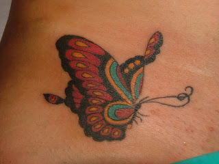 Tatuagens femininas na virilha2